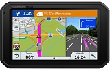 GPS Garmin dezl 785 LMT-D, pentru camioane, 7 in, Voice-activated, camera de bord, Bluetooth, Full Europe