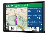 GPS Garmin DriveSmart 65 LMT, ecran 6,95 in, harta full Europa, Lifetime update