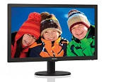 Monitor LCD 21,5in, 223V5LSB/00, 1920x1080, 5 ms, 1000:1, 250cd/mp, VGA, DVI-D