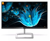 Monitor ACER LED 226E9QHAB, 21.5inch, IPS, 1920x1080, 16:9, 5ms, 250 cd/mp, 178/178, VGA, HDMI, argintiu