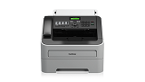 Fax BROTHER FAX-2845, 33.6 kbps, 20 ppm, rezolutie 300x600 dpi, zoom 50-200%, memorie 16MB, USB 2.0