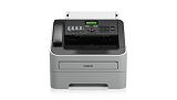 Fax BROTHER FAX-2845, 33.6 kbps, 20 ppm, rezolutie 300x600 dpi, zoom 50-200%, memorie 16MB, USB 2.0
