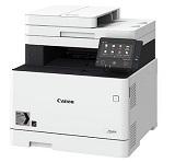 Multifunctionala laser color Canon MF744CDW, A4, 27ppm, 600x600dpi, 1GB RAM, duplex, retea, wireless