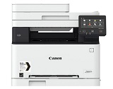 Multifunctionala laser color Canon MF643CDW, A4, 21 ppm, 600x600dpi, 1 GB RAM, retea, duplex, Wireless