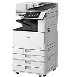 Multifunctionala laser color Canon imageRUNNER ADVANCE C3525i III, A3, duplex, 25ppm, 1200x1200dpi, 2GB RAM, HDD 250GB