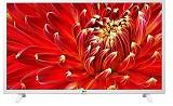 Televizor Smart LED LG 80cm 32LM6380PLC, Full HD, Smart TV, Smart ThinQ, QC, BT, Wi-Fi, alb