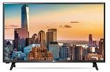 Televizor LED LG 43LJ500V, 109 cm, Full HD, gama 2017