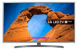 Televizor Smart LED LG 43LK6100PLB, 109 cm, FullHD, Smart TV, ThinQ AI, gri