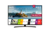 Televizor LED Smart LG, 108 cm, 43UJ634V, 4K Ultra HD, webOS 3.5, WiFi, WiDi