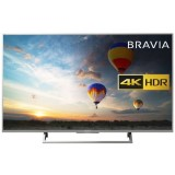 Televizor cu Android Sony Bravia LED KD43XE8077SAEP, 43 inch, Smart TV, UHD, Chromecast, WiFi