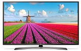 Televizor LED LG 49LJ624V, 123 cm, Full HD, Smart TV, webOS 3.5, gama 2017