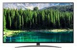 Televizor Smart LED LG 123cm 49SM8600PLA, 4K, UHD NanoCell, HDR10 Pro, 100Hz, Dolby Atmos, Wi-fi