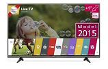 Televizor LED LG 49UF6807, 123 cm, Smart TV, 4K UHD, WebOS 2.0, Ecran IPS, USB, HDMI, Wi-Fi