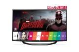 Televizor LG 49UH6207, 123 cm, Super UHD, Smart TV