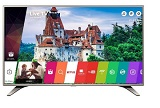 Televizor LED SMART LG 49LH615V, 124 cm, Full HD, Smart TV