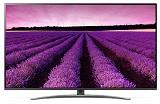 Televizor Smart LED LG 139cm 55SM8200PLA, 4K, UHD NanoCell, HDR10 Pro, Wi-fi