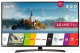 Televizor LED LG 139 cm 55UJ635V, 4K, Ultra HD, Smart TV, webOS 4.5, WiFi, CI