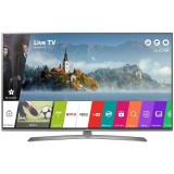 Televizor LED LG 139 cm 55UJ670V, 4K, Ultra HD, Smart TV, webOS 4.5, WiFi, CI