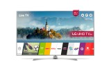 Televizor LED LG 139 cm 55UJ701V, Ultra HD 4K, Smart TV, webOS 3.5, WiFi, CI, Magic remote, Harman Kardon