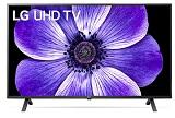 Televizor Smart LED LG 55UN70003LA, 139 cm, 4K, Smart TV, BT, Wi-Fi, negru