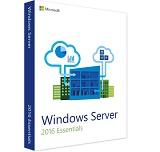 Licenta Server OEM DELL Windows Server 2016, Essential Edition - ROK Kit
