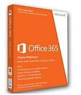 Licenta Cloud Microsoft Office 365 Home Premium English Subscriptie 1 an P2