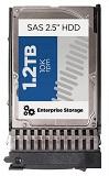 HDD Server HP Enterprise 1.2TB 6G SAS 10K 2.5in