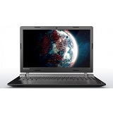 Notebook Lenovo IdeaPad 100-15, 15.6in HD, Pentium N3540, 4GB DDR3, SSD 128 GB, CR, HD cam, WLAN, BT