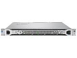 Server Configurabil HP ProLiant DL360 Gen9 E5-2620v4, 2 x 300GB, 16GB RDIM, DVD, 500W