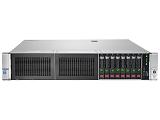 Server HP ProLiant DL380 Gen9 Rack 2U, Xeon E5-2620 v4,  16GB RDIMM DDR4, SFF 2.5 inch, 3 x 300GB-10k SAS, P440ar 2GB