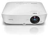 Videoproiector BENQ TH535, DLP, Full HD, 3500 lm, 15.000:1, telecomanda, boxe, alb