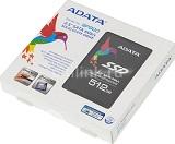 SSD Adata Premier Pro SP920 512GB SATA3 560/460MBs IOPS 91K/77K