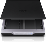 Scanner Epson Perfection V19, A4, flatbed, senzor CCD