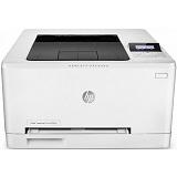 Imprimanta HP LaserJet Pro M252n, Color, Format A4, Retea