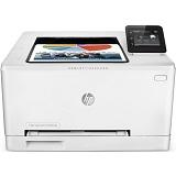 Imprimanta HP LaserJet Pro M252dw, Color, Format A4, Retea, Wi-Fi, Duplex