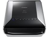 Scanner CANON CS9000F MarkII, A4, CCD, 9600�9600 Viteza de scanare (A4, 300 dpi, color)