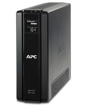 UPS APC Power-Saving Back-UPS Pro 1500, 230V, Schuko, BR1500G-GR