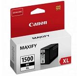 Cartus cerneala Canon PGI1500XLB, black