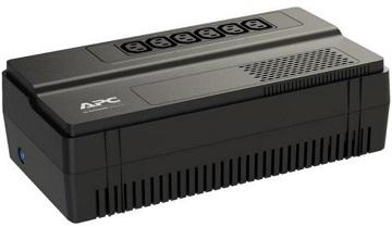 UPS APC BV1000I, 1000VA, 6 x IEC 320 C13, Line Interactive
