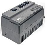 UPS APC BV500I-GR, 500VA, 4 x CEE7, Line Interactive