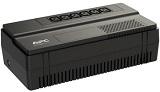 UPS APC BV650I, 650VA, 6 x IEC 320 C13, Line Interactive