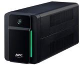 APC BACK-UPS BX1200MI-GR, 1200VA / 650W, 230V, 4 x Schuko Sockets
