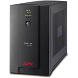 APC Back-UPS BX1400UI, 1400VA / 700W, 230V, AVR, IEC Sockets