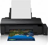 Imprimanta inkjet color CISS Epson L1800, dimensiune A3+, 15ppm alb-negru si color