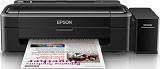 Imprimanta inkjet color CISS Epson L130, A4, 15/27 ppm