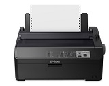 Imprimanta matriceala Epson FX-890II, A4, 18 ace, 115 cps, USB+parelel