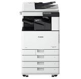 Multifunctionala laser color Canon imageRUNNER ADVANCE C3125i, A3, 25ppm, 1200x1200, USB, LAN, alimentator dupex