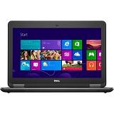 Laptop Dell Latitude E7250, 12.5inch FHD Touch, i5-5300U, RAM 8GB DDR3L, SSD 256GB, CR, HD cam, WLAN, BT, FPR, Win 8.1 Pro (64bit)