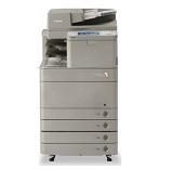 Multifunctionala laser color Canon IRAC2225I, 600dpi � 600dpi, 1200dpi �1200dpi , duplex, memorie 2GB, HDD 80GB, retea