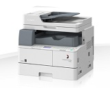 Multifunctionala CANON iR1435i, A4, mono, 35 ppm, duplex, scanner color cu DADF, 512 MB, USB 2.0, retea